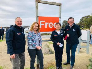 First Wave of Free Boat Ramps Launched