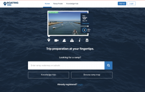 New 'Boating Vic' App Launched Ahead of Summer