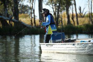 GoFish Nagambie's $500,000 Prize Pool Reels in Anglers