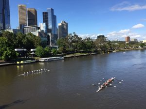 Yarra River Fishing On-Water Survey