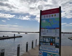 Queenscliff Boating Facility Upgrade Community Consultation