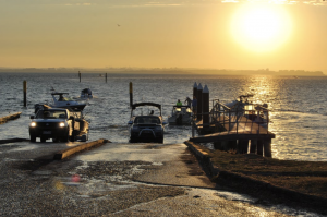 Review of the Management of Boating Infrastructure in Port Phillip & Western Port