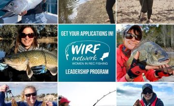 Nominations Open for Women's Leadership Program