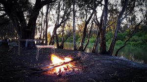 Camping on Crown Land Clarity