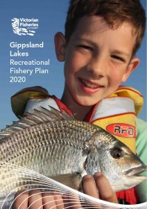Gippsland Lakes Fishery Plan