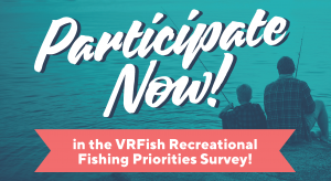 Tell Us Your Fishing Priorities