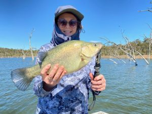 Rocklands Emerging Native Fishery
