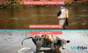 Farm Biosecurity and Public Access to Public Land