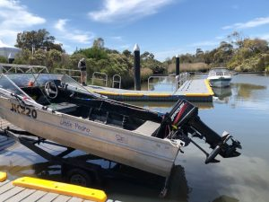 Fund to Deliver Better Boating in Victoria