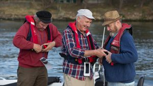 Floatsafe Lifejacket Inspection Clinics Hosted by MSV