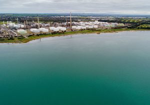 Have Your Say: Viva Energy's Geelong Gas Terminal Project
