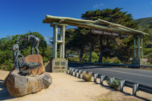 The Great Ocean Road is getting a makeover!